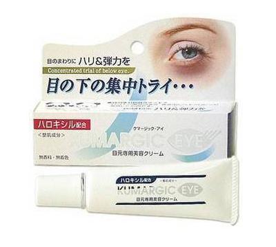 cách trị thâm quầng mắt tối ưu nhất